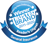 Readers Digest Most Trusted General Insurer 2011-2020